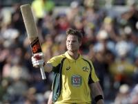 Finch gets the pinch; Steve Smith named Australia captain for World T20