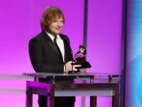 Grammy Awards 2016 winners list: Ed Sheeran's 'Thinking Out Loud' bags Song of the Year