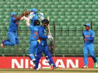 Under-19 World Cup: Rishabh Pant justifies IPL big bucks as India crush Namibia to enter semis