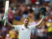 Adam Voges: The forgotten man who is being spoken about in the same breath as Sachin and Bradman