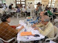 Counting to Hyderabad civic polls begin, repolling held in one division