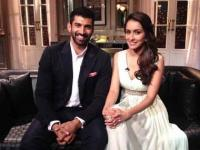 Very excited to work with Shraddha in 'Ok Kanmani' remake: Aditya Roy Kapur