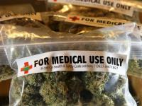 High time: Australia introduces bill to legalise growing of medicinal marijuana