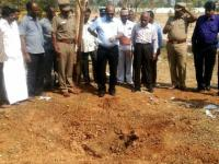 It's official: It wasn't a meteorite that killed the man from Tamil Nadu's Vellore, says <b>Nasa</b>