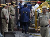 NIA questions suspected terrorist arrested by Goa police