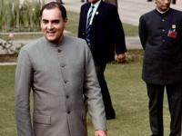 Mother of man convicted for his role in assassination of <b>Rajiv</b> <b>Gandhi</b> seeks son's release