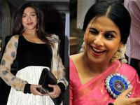 <b>Vidya</b> <b>Balan</b> vs Rituparna Sengupta: Casting choices for the Hindi remake of Bengali film 'Rajkahini'