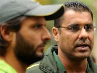 At the back of our mind that we don't do well against India in World Cups: Pak coach Waqar Younis