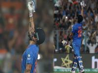 Salute Virat Kohli! India keep World T20 hopes alive after beating Pakistan by six wickets
