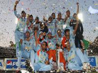 ICC World T20, a brief history: Misbah's infamous scoop, Carribean Gangnam style, England's only trophy