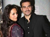We have taken a break': Malaika Arora Khan and <b>Arbaaz</b> <b>Khan</b> confirm they have separated