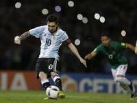 World Cup Qualifiers: Messi hits 50th goal for Argentina, Brazil snatch draw with injury-time equaliser