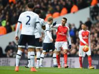 Keeping calm, marching on: Arsenal, Spurs' mental fragility shows why Leicester are clear title favourites