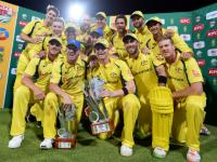 Australia boost confidence ahead of WT20 by clinching series against South Africa 2-1