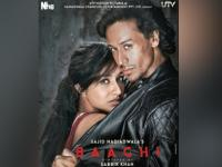'Baaghi is an action film; don't compare it to 'Heropanti': Tiger Shroff
