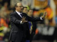 Can Rafa keep them up? Former Real Madrid boss Benitez appointed as Newcatsle United manager