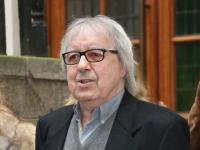 Former Rolling Stones member Bill Wyman diagnosed with prostate cancer