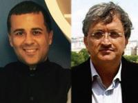 The stench of bigotry: Why is Ramachandra Guha turning into Chetan Bhagat?