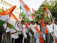 'BJP raising nationalism bogey to cover up for failures of 22 months': Congress