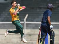 Dale Steyn is South Africa's greatest modern-day pacer, but his tryst with limited-overs cricket is done