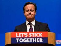 UK's PM David Cameron seeks to quell party feud over welfare, EU