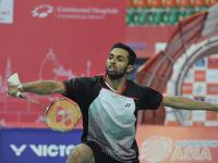 Indian Open 2016: Challenge ends for men but Saina, Sindhu march on after easy wins