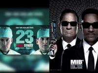 Wait, what? There's going to be a '23 Jump Street' and 'Men In Black' crossover film