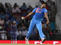 Playing tennis-ball cricket helped developing yorkers, says Jaspirt Bumrah
