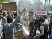 As Haryana braces for fresh protests by Jat leaders, all mobile internet services suspended