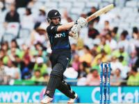 New Zealand's Kane Williamson named Wisden's leading cricketer, compatriot Suzie Bates wins women's award