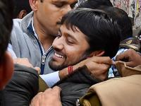 Tax on EPF: Middle class should not be unhappy with Budget 2016 when it has Kanhaiya Kumar