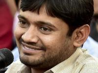 A slap and an open letter: How JNUSU president Kanhaiya Kumar's fame took a nosedive in a day
