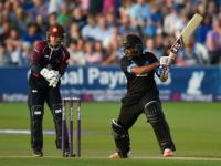 Mahela Jayawardene to play alongside Chris Gayle for Somerset in upcoming Natwest T20 Blast