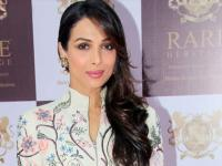Dodging the divorce question: Malaika Arora Khan stays quiet on status of marriage