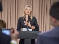 Possible relief for Sharapova? Fourteen athletes have suspension lifted after WADA relaxes meldonium ruling