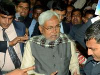 BJP-RJD lock horns over gifts to MLAs in Patna: CM Nitish suggests scrapping practice