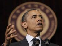 Up next for Obama after royals, world affairs? Shakespeare