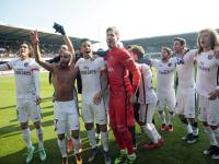 Rampant and record-breaking: PSG seal long-concluded Ligue 1 title with a 9-0 hammering of Troyes