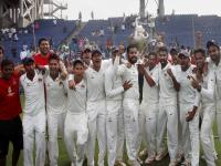 Fearless, ruthless: How the new generation brought Mumbai its 41st Ranji Trophy title