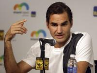 Roger's return delayed: Federer withdraws from Miami Open due to stomach illness
