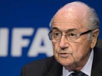 $3.76 million in one year: That's how much disgraced former FIFA chief Blatter was paid in 2015