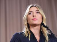 Reprieve for Sharapova? Athletes could escape a ban for taking meldonium, says Wada
