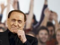 Mayor of Rome not a job for a mother: Former Italian PM <b>Silvio</b> <b>Berlusconi</b> under fire for sexist comment