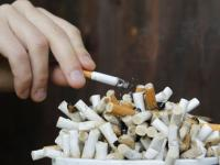 Want to kick the butt? Stop smoking abruptly
