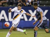 Gerrard's silverware drought continues as LA Galaxy knocked out of CONCACAF Champions League