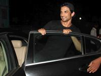 <b>Sushant</b> <b>Singh</b> Rajput 'excited' to work with Irrfan Khan in Homi Adajania's next