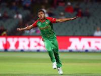 World T20: Bangladesh bowlers Sunny, Taskin reported for suspect action