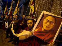 Tibetans hail democracy, call it the best way of achieving a better future