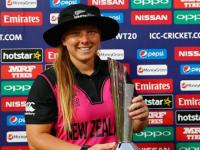 From Scotland to New Zealand via Australia: White Ferns spinner Leigh Kasperek is women's cricket's global citizen
