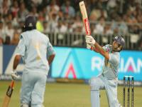 Top five knocks in ICC World T20 history: Yuvraj's 36 in one over, Gayle's calypso, Hussey's class and more
